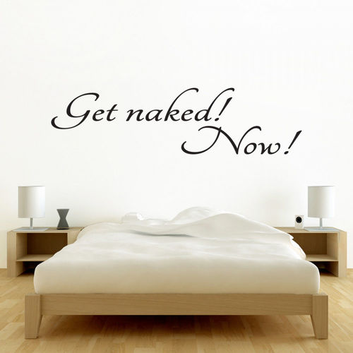 Get Naked Now